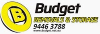 Budget Removals and Storage 870299 Image 1