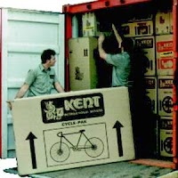 Kent Removals and Storage 868195 Image 1
