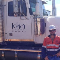 Kiva Transport 870193 Image 0
