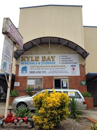 Kyle Bay Removals and Storage 867888 Image 1