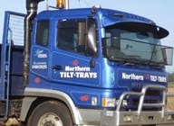 Northern Tilt Tray 870174 Image 1