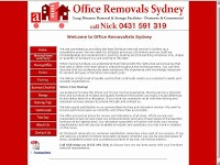 Office Relocations Sydney 869113 Image 0
