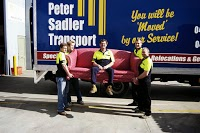 Peter Sadler Removals 870228 Image 1