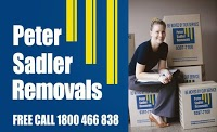 Peter Sadler Removals 870228 Image 2