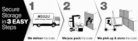 Sutherland Shire mobile Self Storage and removals 869685 Image 0